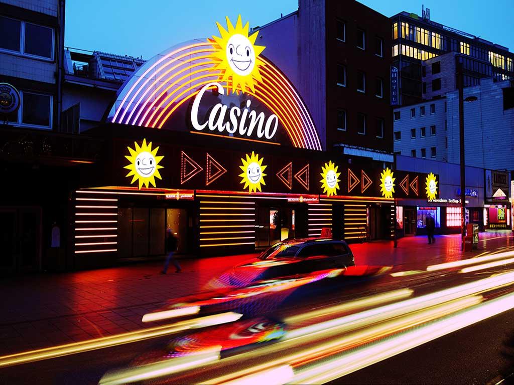 merkur-casino
